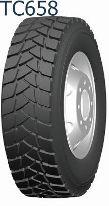 1000r20 Truck Tires Heavy Duty Use Triangle Tr919
