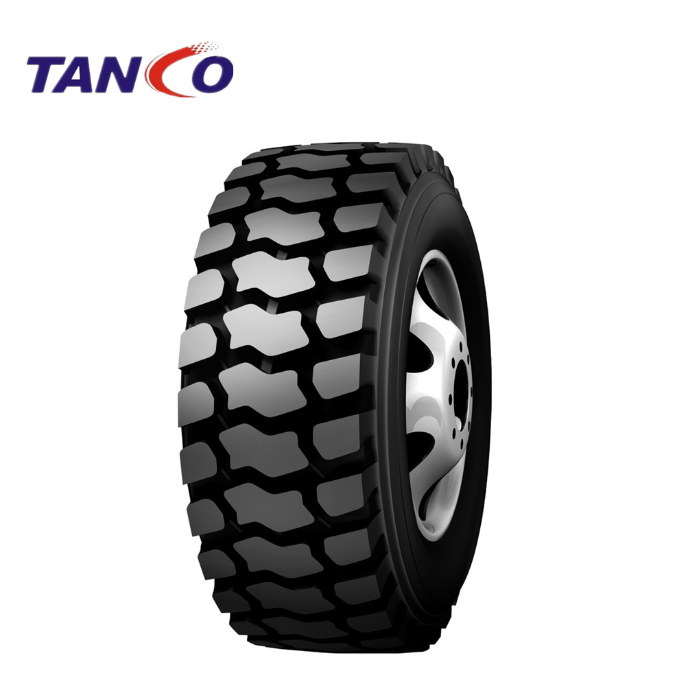 Shandong Yongsheng Doupro Truck Tire 295/80r22.5 315/80r22.5, Truck Tires 11r22.5 12r22.5 13r22.5 with Competitive Price, Tire 1200r24 1200r20 1100r20