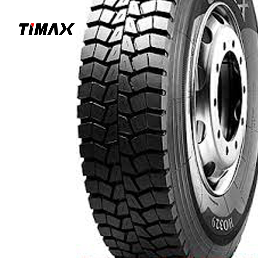 Radial Truck Tyre 315/80r22.5 12r22.5 295/80r22.5 12.00r24 10.00r20 for Mining Vehicle Driving Position Tyres for Vehicles