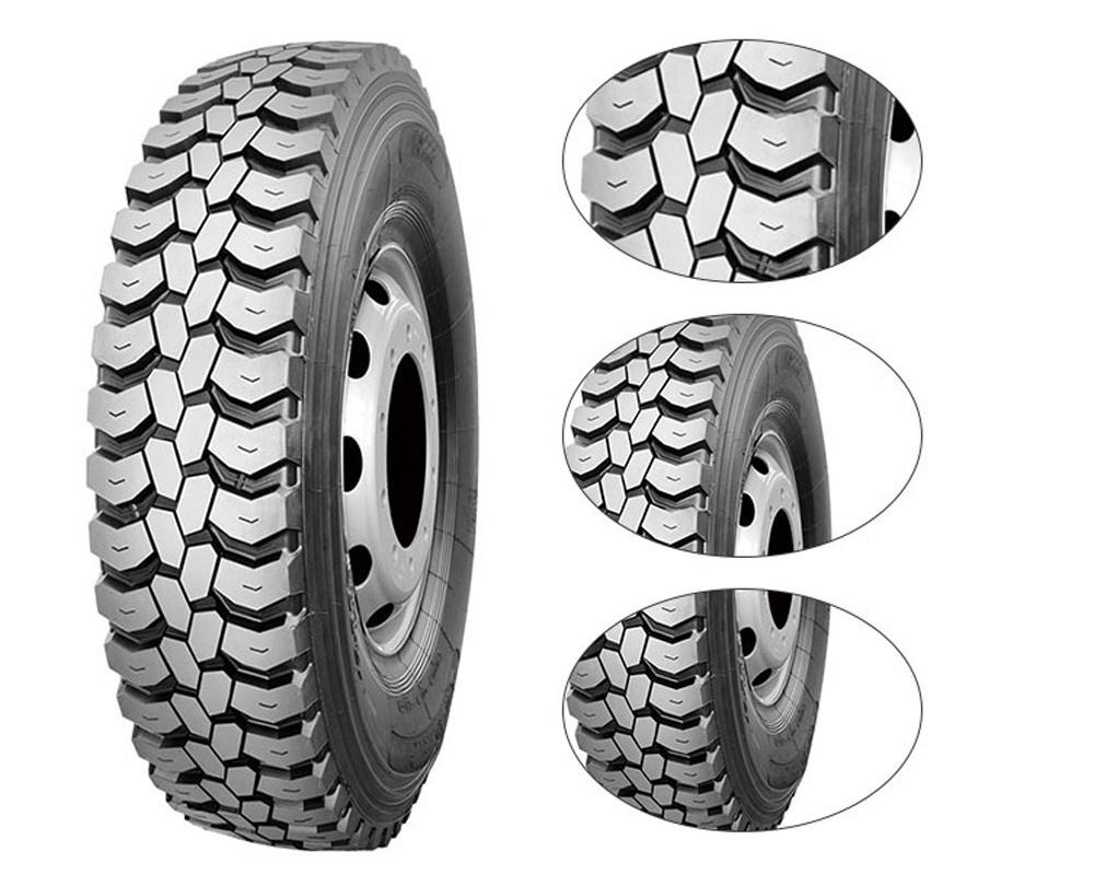Trucktire 13r22.5 Tyre Diameter Steel Radial Tire