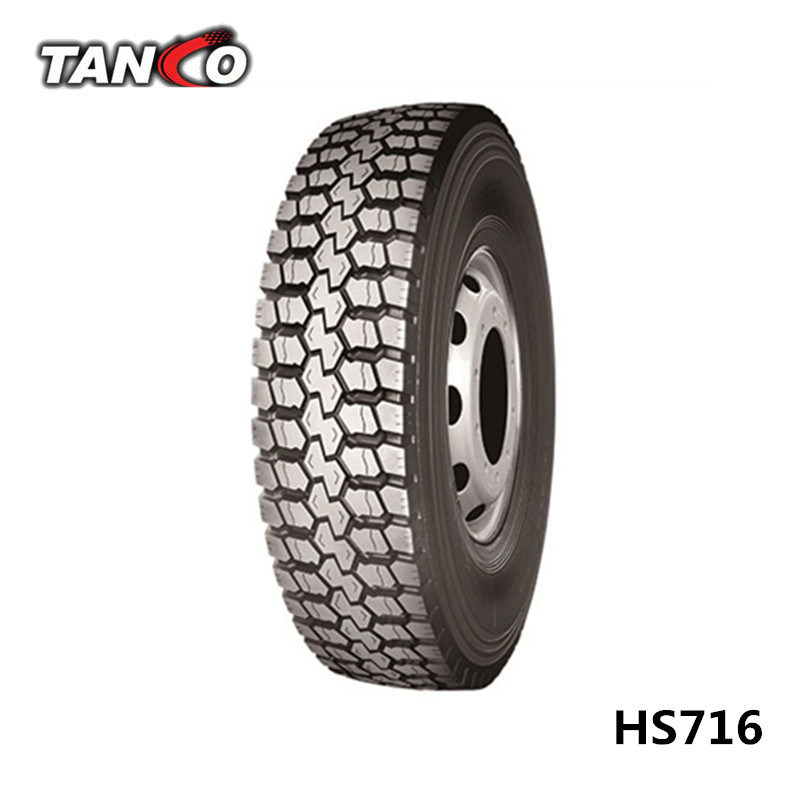 Bangladesh Tyre Price Radial Truck Tyre and Bus Tyre 11r 24.5 Tire (11R22.5 315/80R22.5 295/75R22.5 12.00R24) 1020 Tyre Price