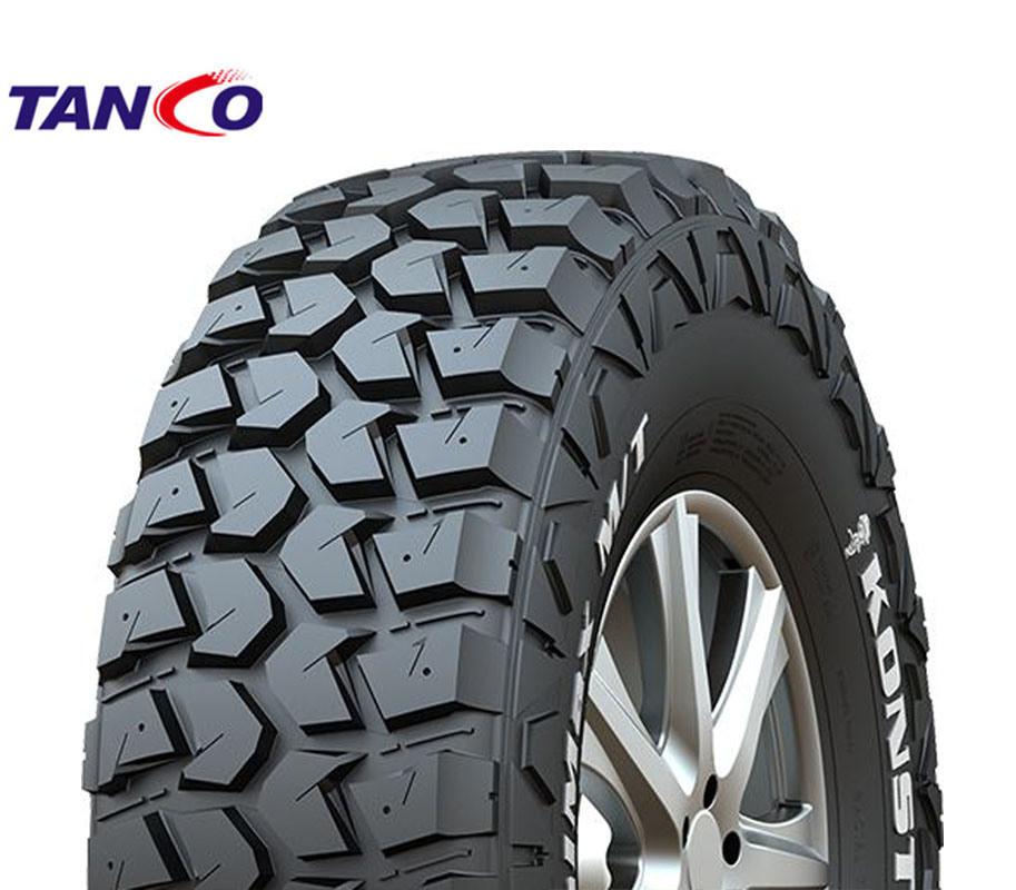Passenger Car Light Truck Tyres Radial Tires 185r14c 195r14c 31*10.5r15 235/85r16 700r16 750r16
