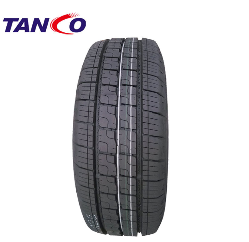 Chinese Car Tyres, Good Quality Tires for Car (Comforser 13-24 Inch)