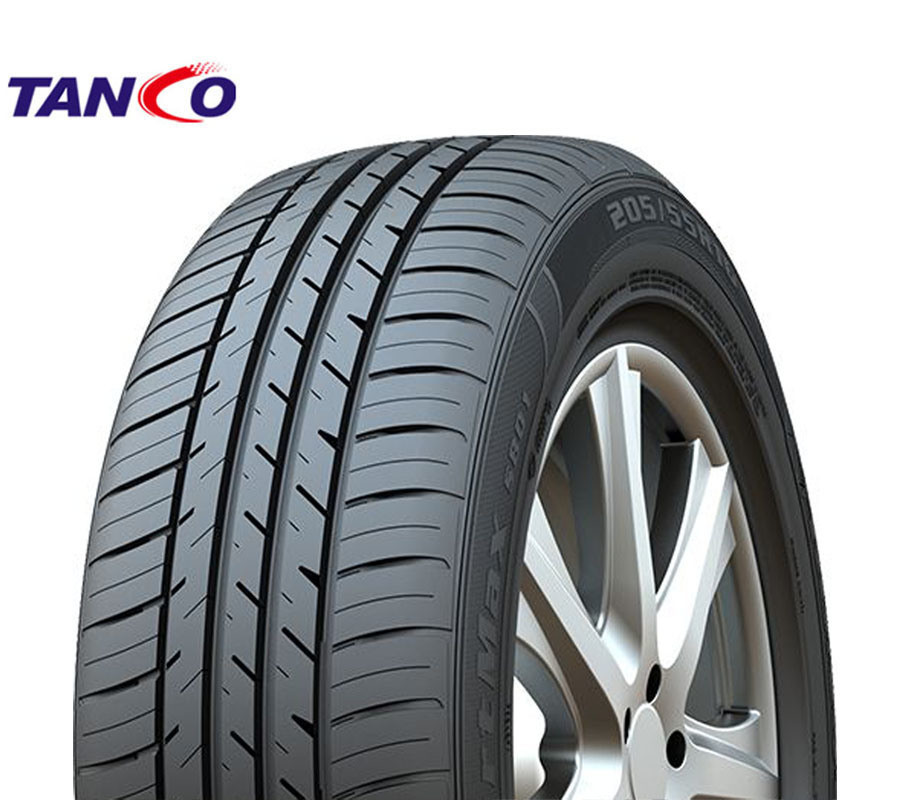 New Car Tires, Comforser/Habilead Brand Car Tyres 185/55r15 195/55r15 205/55r16