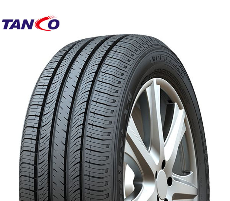 Wholesale New Car Tires Commercial Car Tyres (175/70R13 185/65R14 195/70R14 195/55R15)