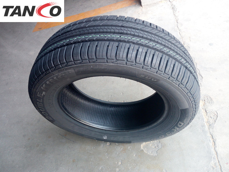 Qingdao Tyre Triangle/Linglong/Aeolus Technology China Top Brand Double King High Quality PCR Car Tyre 185/65r15