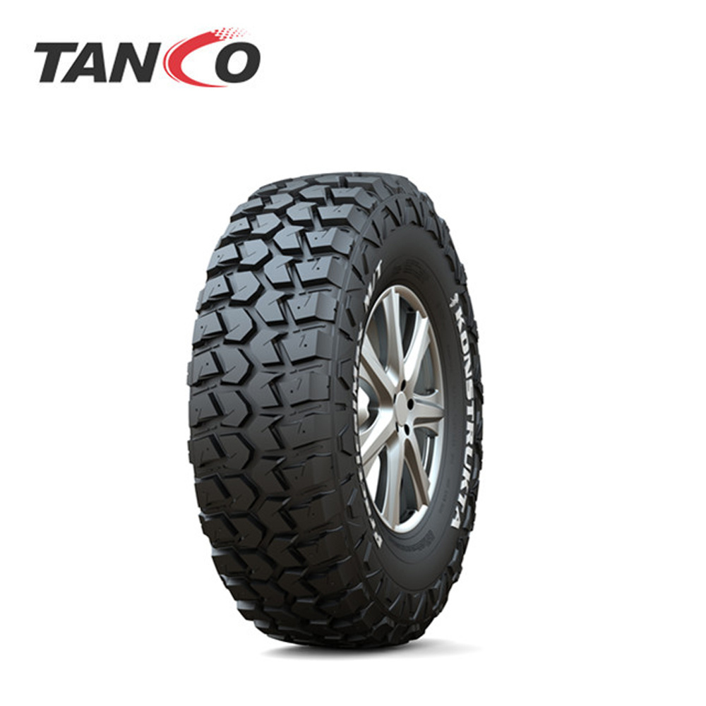 Habilead/Kapsen/Durun Brand All Terrain and Mud Tires with Good Quality