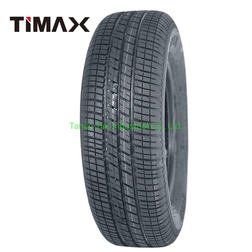 UHP Passenger Car Auto Parts Tubeless Semi Steel Tyre Llanta