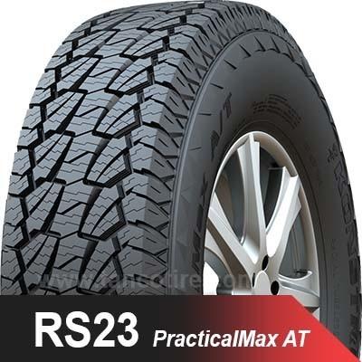 Wholesale Price Manufacturer PCR Kapsen Tire SUV 4X4 Factory Tyre