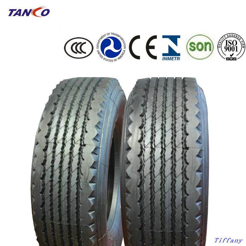 Steel Radial Tire, TBR Tires, Heavy Duty Truck Tire 385/65r22.5
