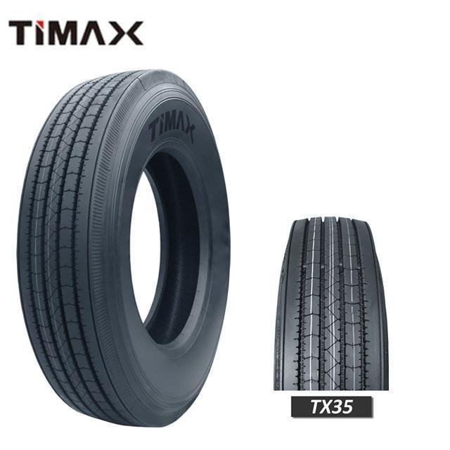 Wholesale Semi Truck Tire Trailer Tires 11r22.5 11r24.5