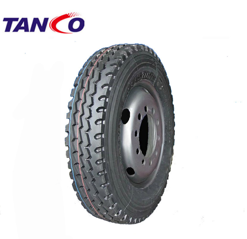 Heavy Load Radial Truck Tyres with Gcc Doupro Brand 315/80r22.5 385/65r22.5 12.00r20 12.00r24