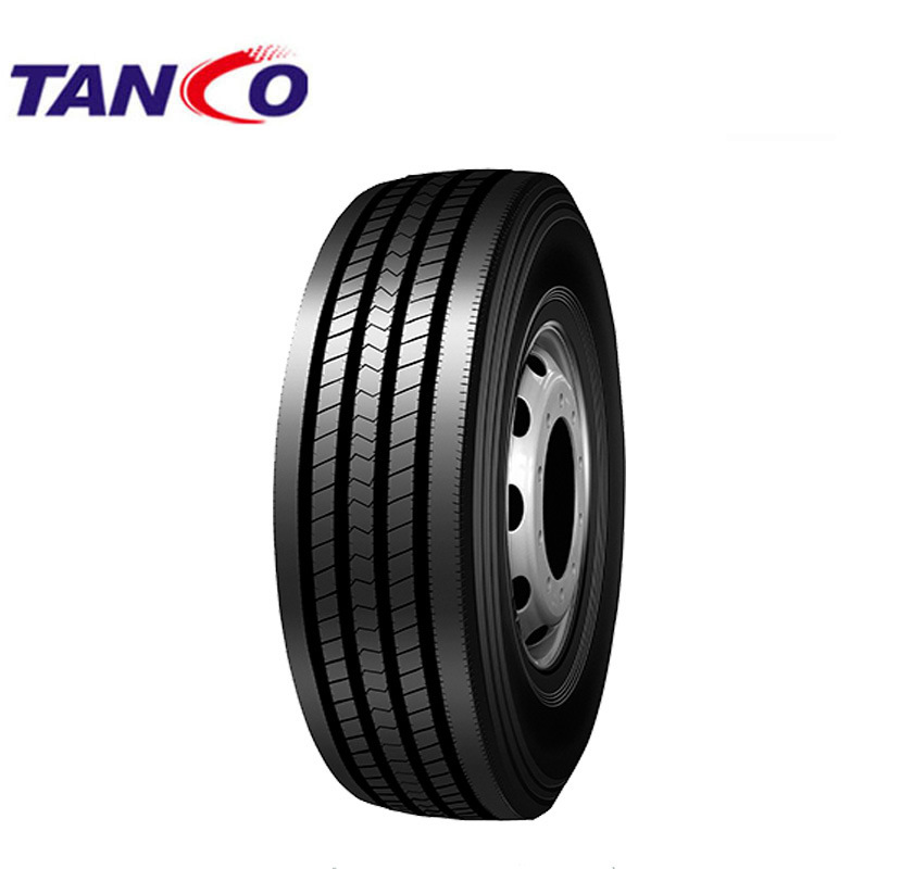 R17.5 R19.5 R22.5 Tubeless Truck Tyres All Position on Non-Paved Roads