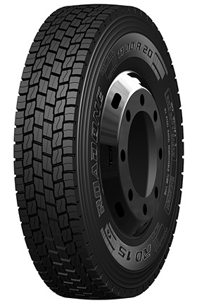 315/80r22.5 11r 22.5 Chinese All Steel Radial TBR Truck Tires
