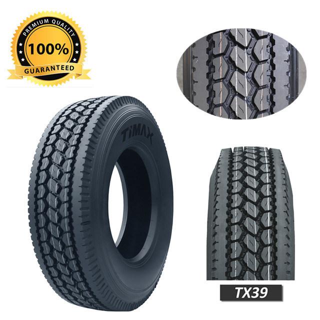 Roadone Truck Sand Tyre (1400-20 1600-20 900-16 900-17) Warranty 200, 000kms