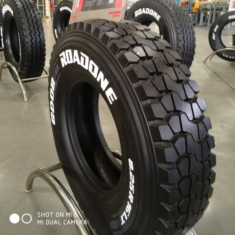 Wholesale Tyres Top Tire Brands Roadone, Timax, Tanco Tire Made in China 825r20, 900r20, 10.00r20, 11.00r20, 12.00r20