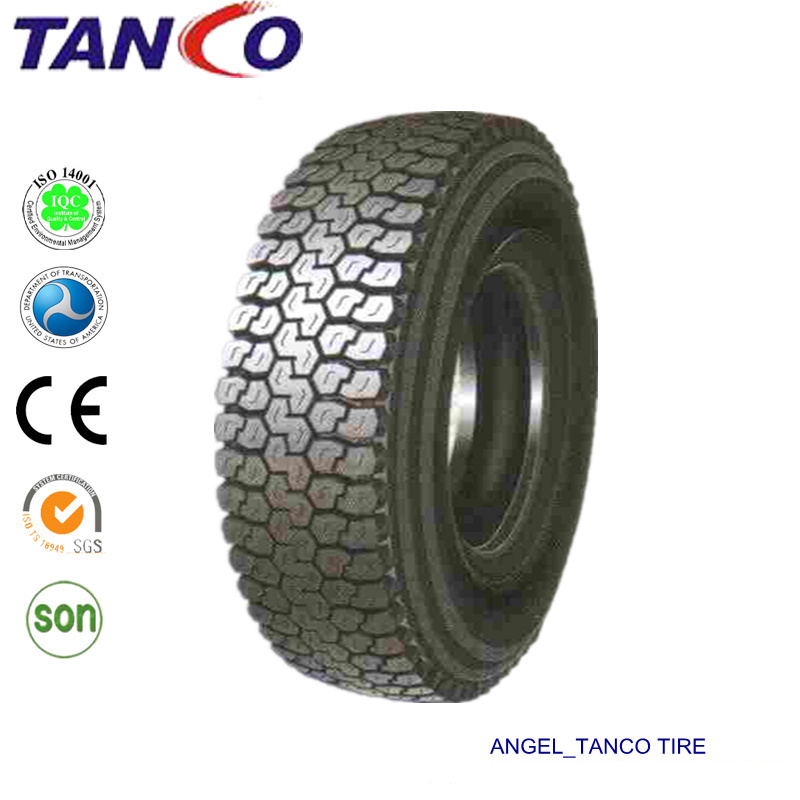Wholesale Truck Tyre Price 315/80r22.5 385/65r22.5 295/80r22.5 11r22.5 1100r20 1200r20 Radial Truck Tires