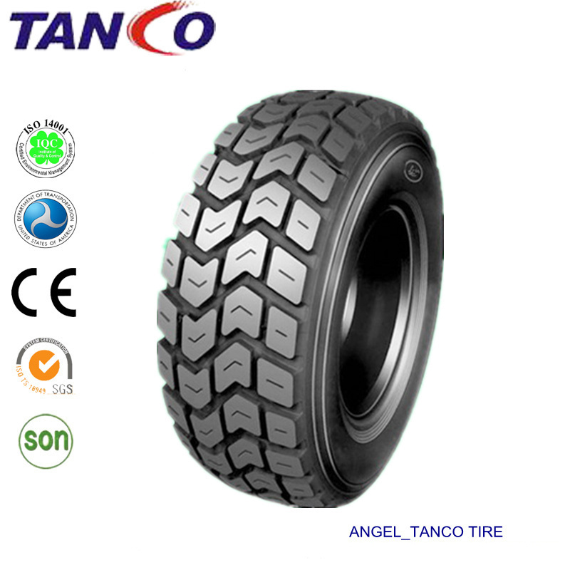 Used Truck Tires 12.00r20 Japan