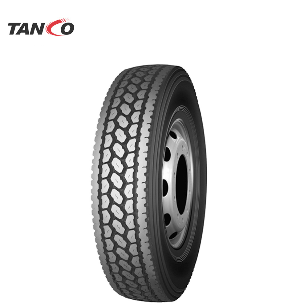 China Timax Brand Heavy Duty Truck Tires 11r22.5