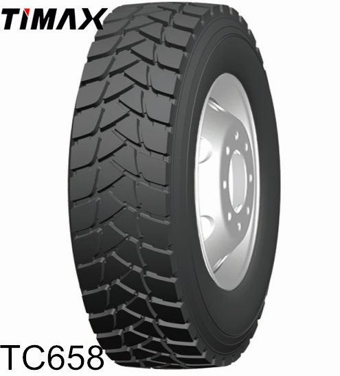 Tires Manufacture′s in China 11r 22.5 Tires for Sale