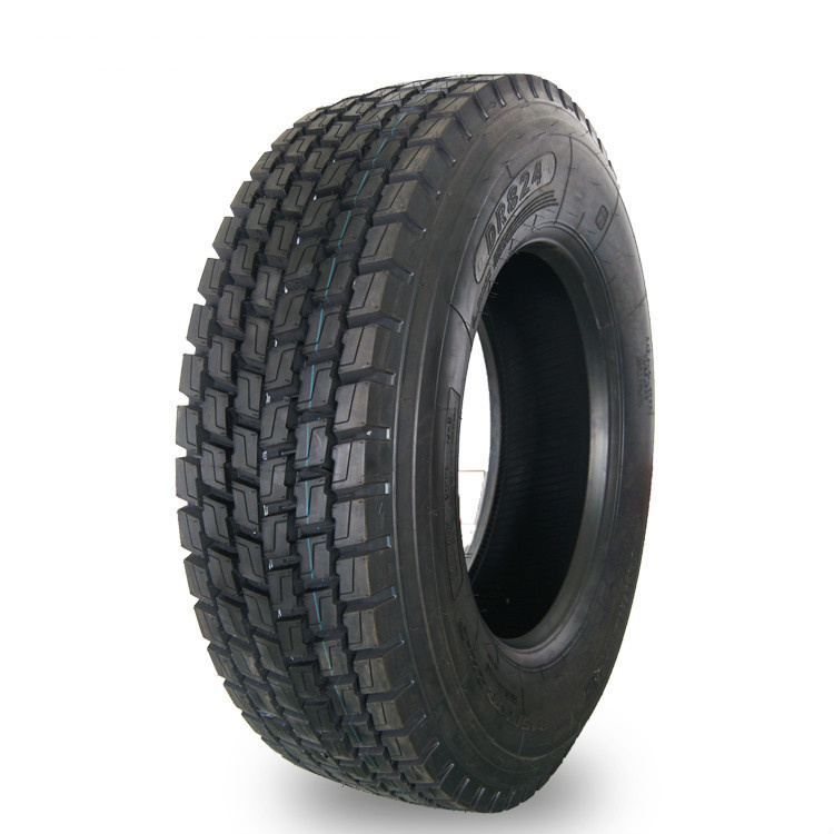 Trucktires Factory 11r22.5 12r22.5 315/80r22.5 Longmarch Truck Tires/ Heavy Dump Truck Tires 385/65r22.5