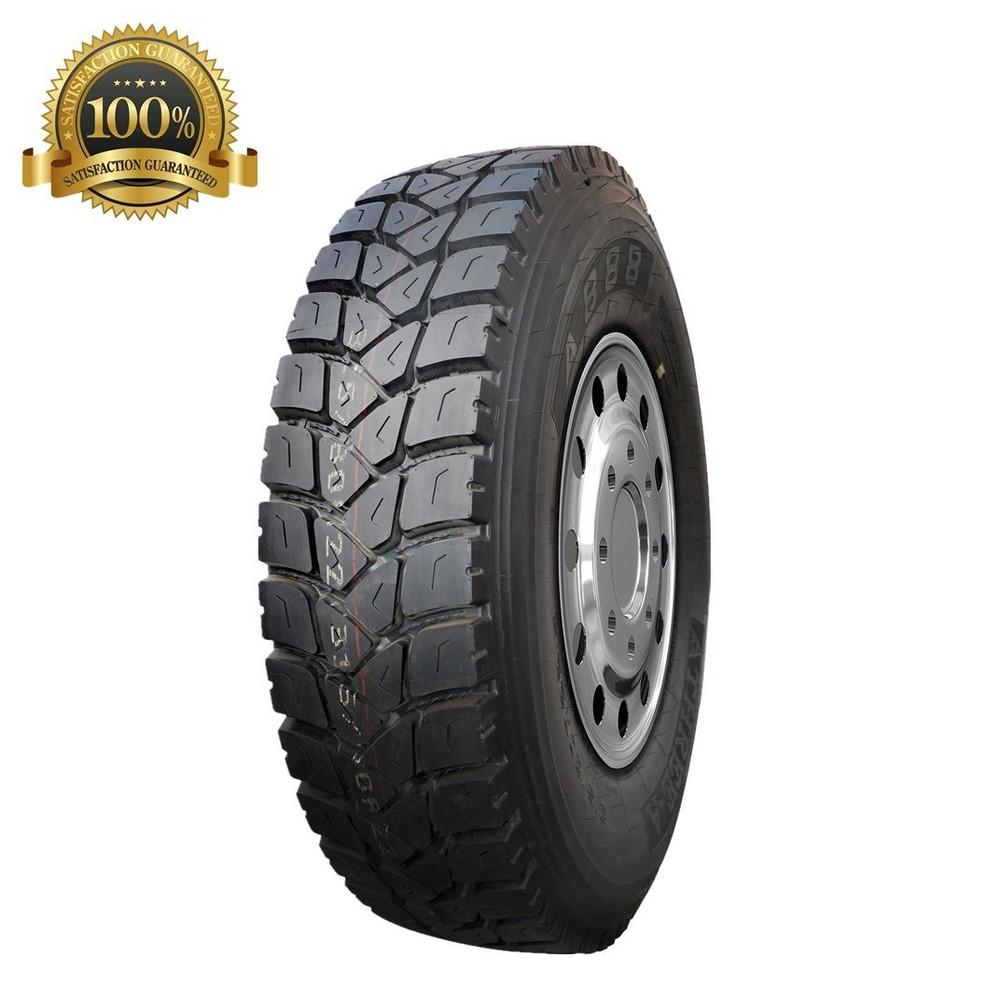 China Top Quality TBR Bus and Truck Tires Kapsen Annaite Ansu Longmarch Linglong Doupro 11r22.5 11/24.5 12r22.5 315/80r22.5 385/65r22.5 Cheap Price Manufacture