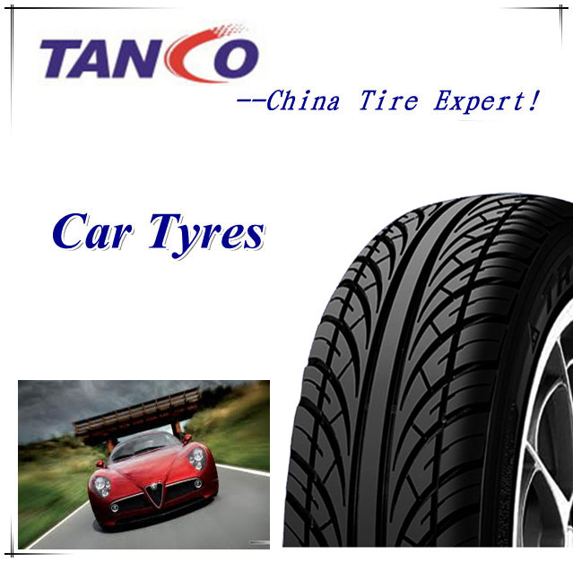 Triangle Tyres 195/65r15 New Car Tyre