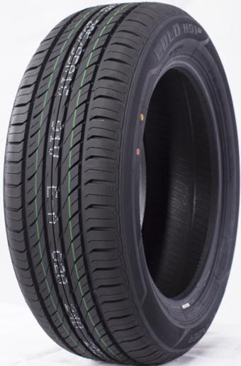 Fronway Brand Summer Car Tires New Tires for Car