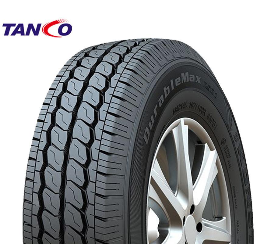Light Load Car Tyre Habilead 185r14c 195r14c 205r14c