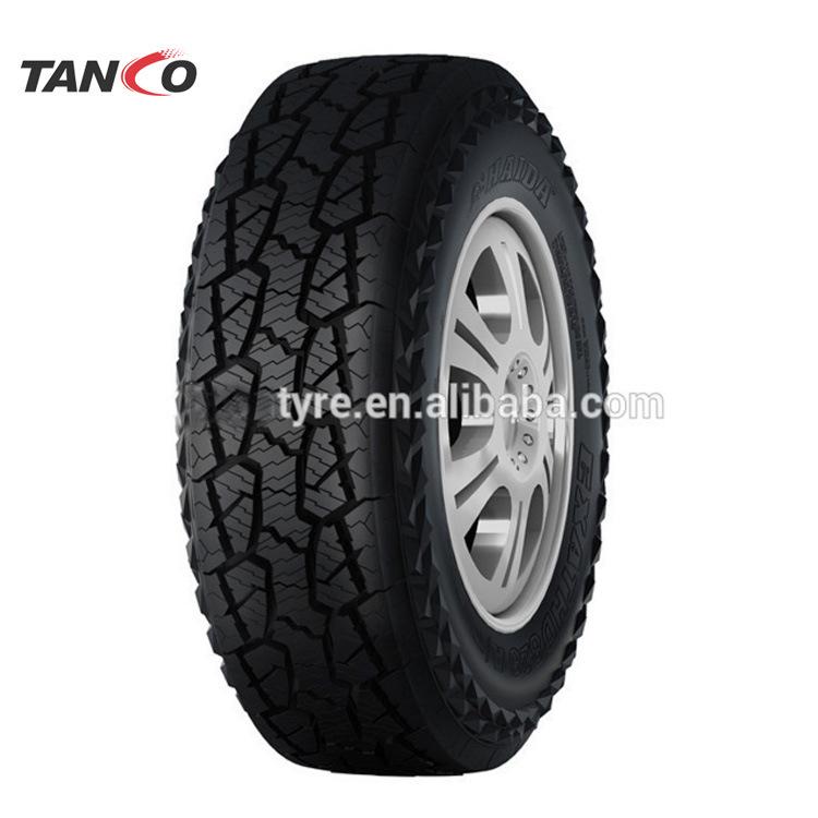 China Haida/Mileking PCR Tyre Car Tire Semi-Radial Tyre Supplier 225/55r16 205/65r15