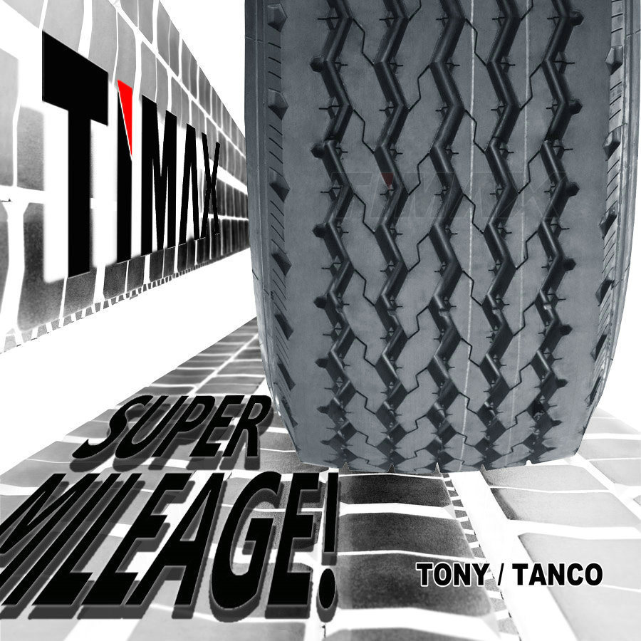385/65r22.5 High Quality TBR Tyre with Gcc Gso