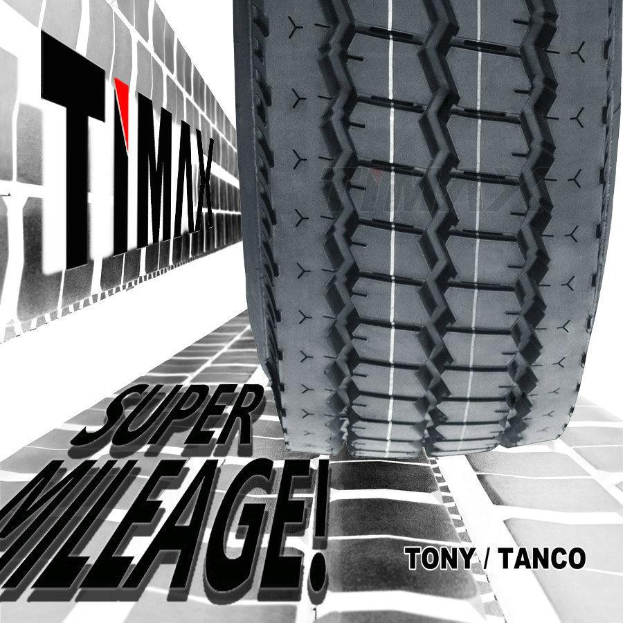 Heavy Truck Tire 315/80r22.5 Cheap Price