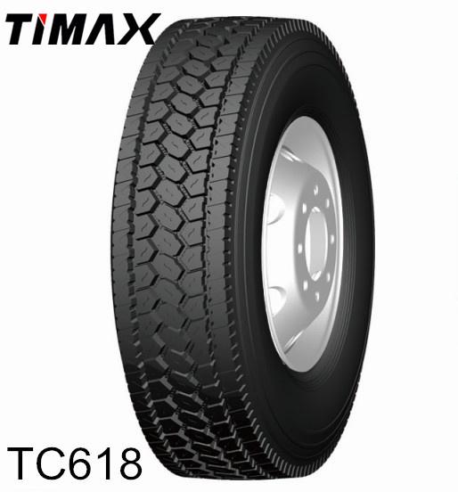 Annaite Tires for Sale Tire315/80r22.5 TBR Radial Tire