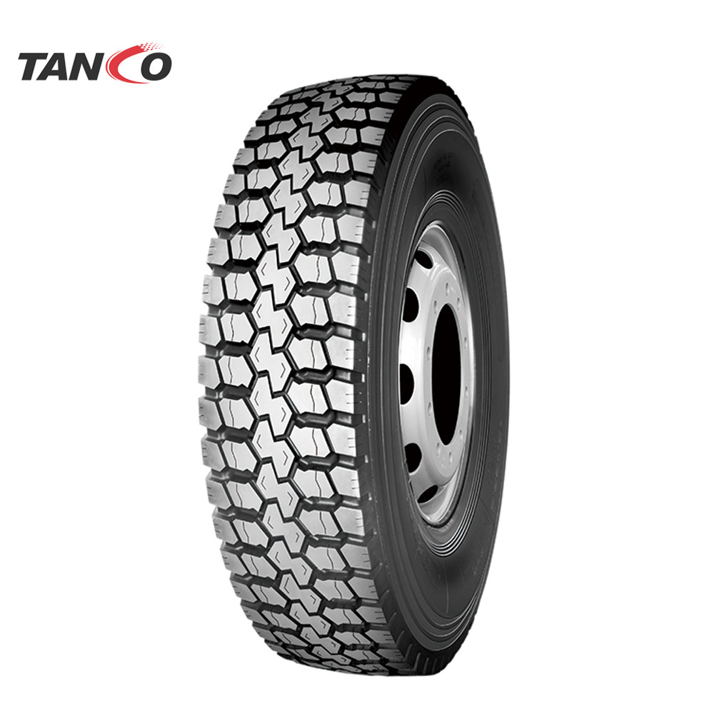 Top 10 Brand Timax Truck Tire with Cheap Price for Sale Buy Direct From China