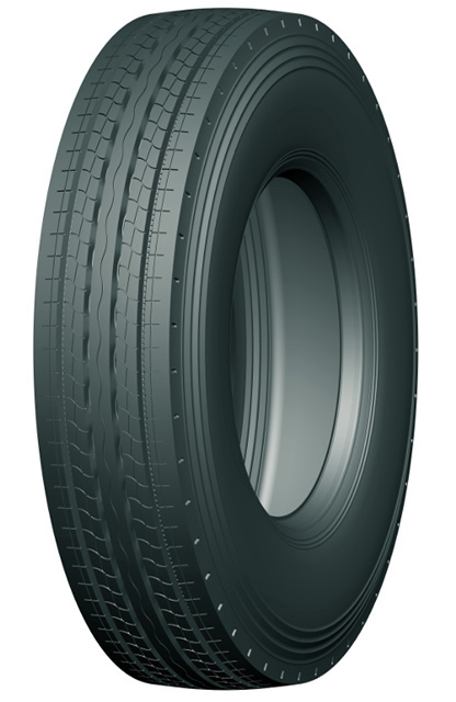 Manufacturer Export China Good Radial Truck Tire