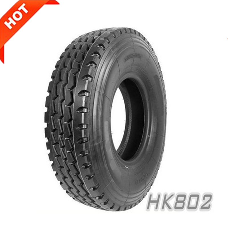 New Technology Radial Truck Tires with Wholesale 11r 22.5 Tires 11r24.5, 315/80r22.5, 385/65r22.5