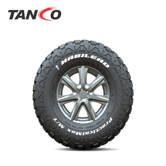 Passenger Car Tire PCR Tyre Light Truck Tire and OTR Tire with Ec Certificate (235/60R18, 245/60R18, 255/55R18)