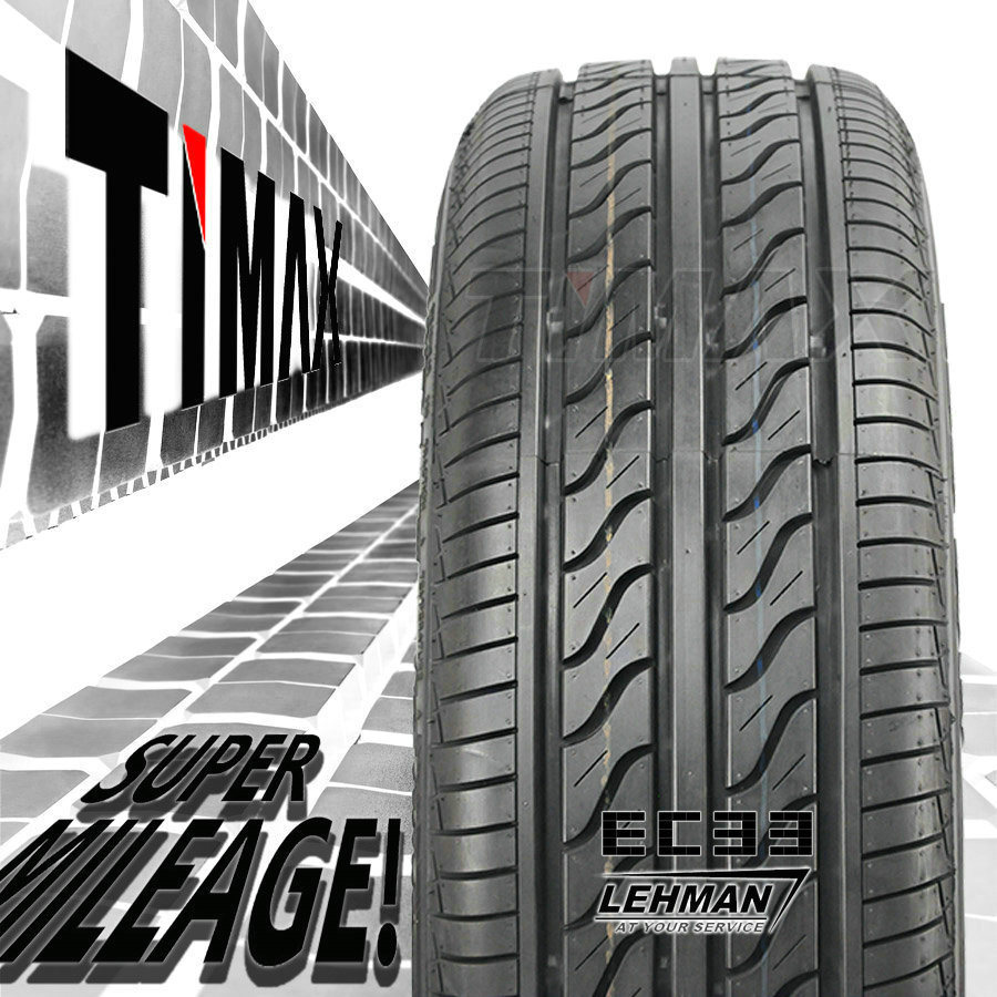 180000kms Timax Chinese Quality Cheap Radial PCR Car Tyre 195/50r15 for Sale