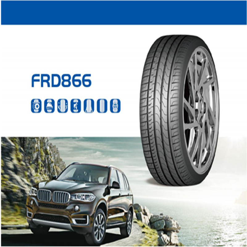 Farroad 195/65r15 205/55r16 215/60r16 Goform Goldway Double Road King Haida Winter Snow Discount Tire 195/55/16
