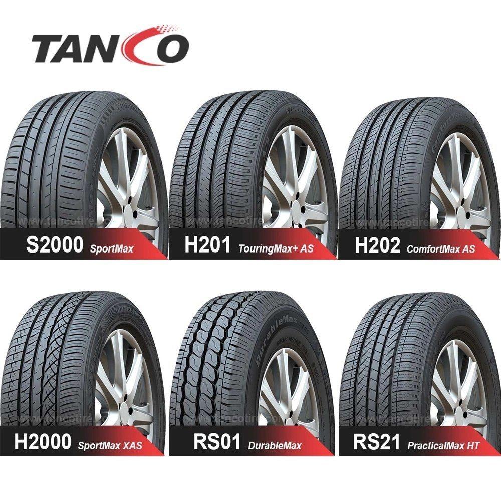 PCR Car Tire. Ht Tyre, at Tire, Mt Tires, Lt Tyres, Winter Snow Tire with DOT, EU Label, Gcc