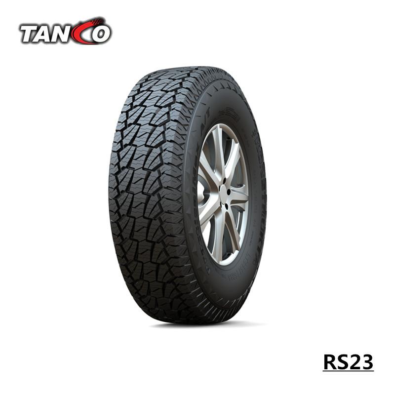 Winda Tyre Inmetro Passenger Car Tyre PCR off Road Tire Ultra High Performance Auto