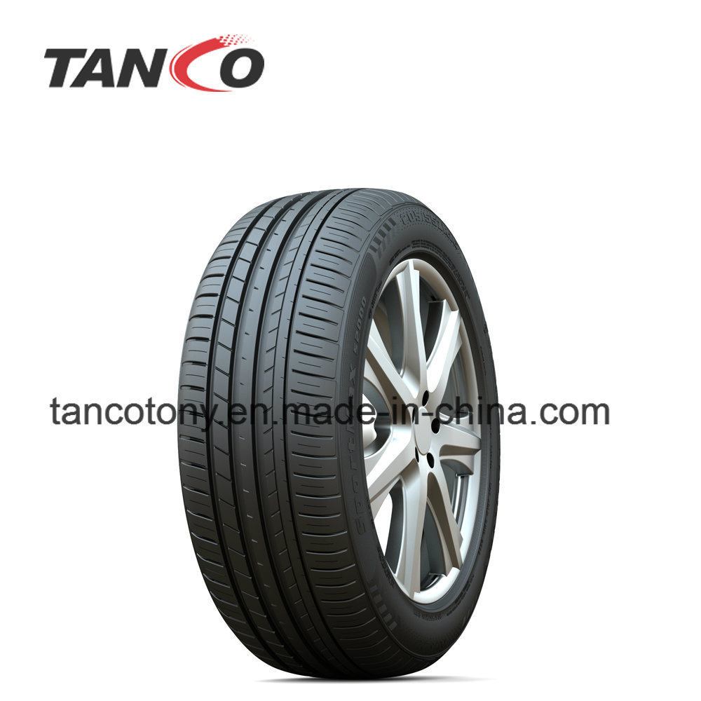 High Quality Tubeless Tyre 175/60 R13 with Cheap Price