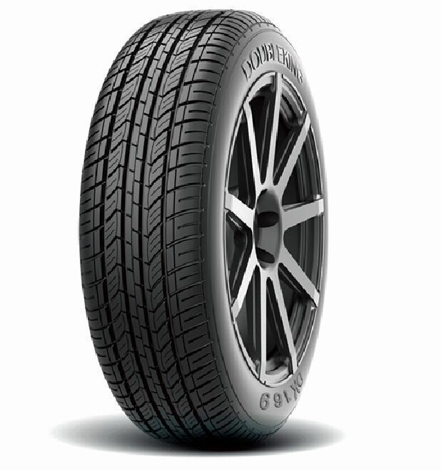 Doubleking PCR TBR Tyre 175/70r13 Wholesale Car Tires Korea Real-Time PCR