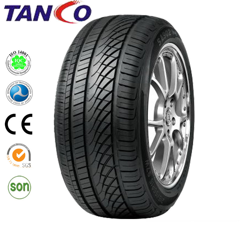 High Speed PCR Car Tires Used for All Road Condition Hot Sale Tyre