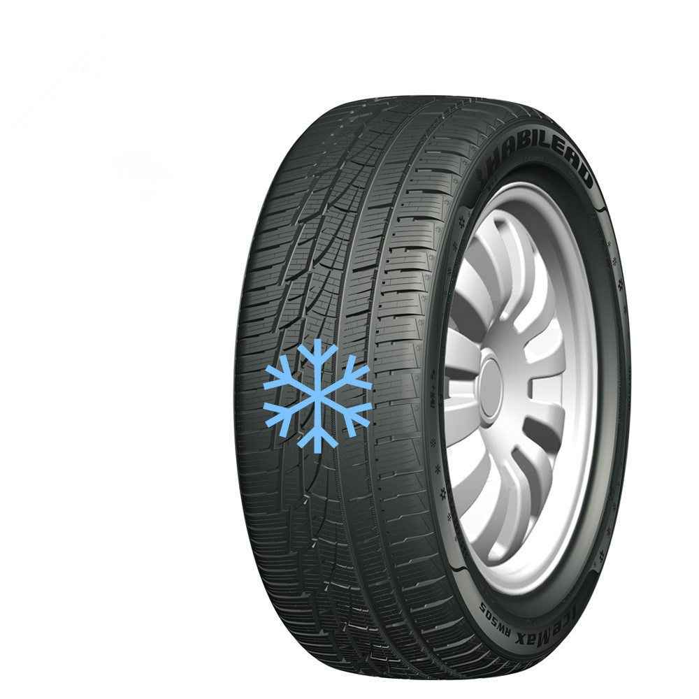 Chinese New Design Cheap Winter Radial Car Tire