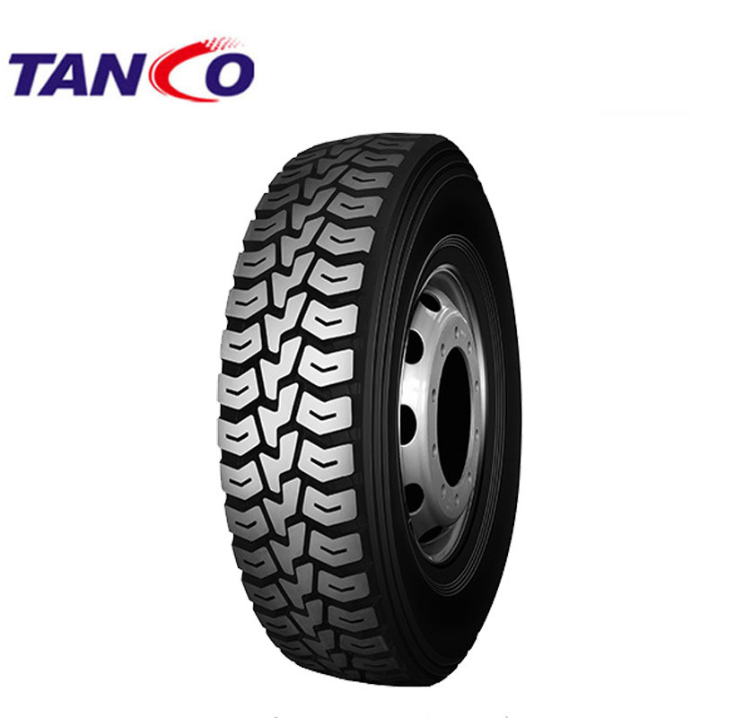Kapsen Brand Radial Truck and Bus Tires Tubeless Tyres 315/80r22.5 315/80/R22.5 20ply