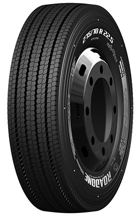 Haida and Copartner Brand All Kinds of Pattern Long Haul Truck Tire