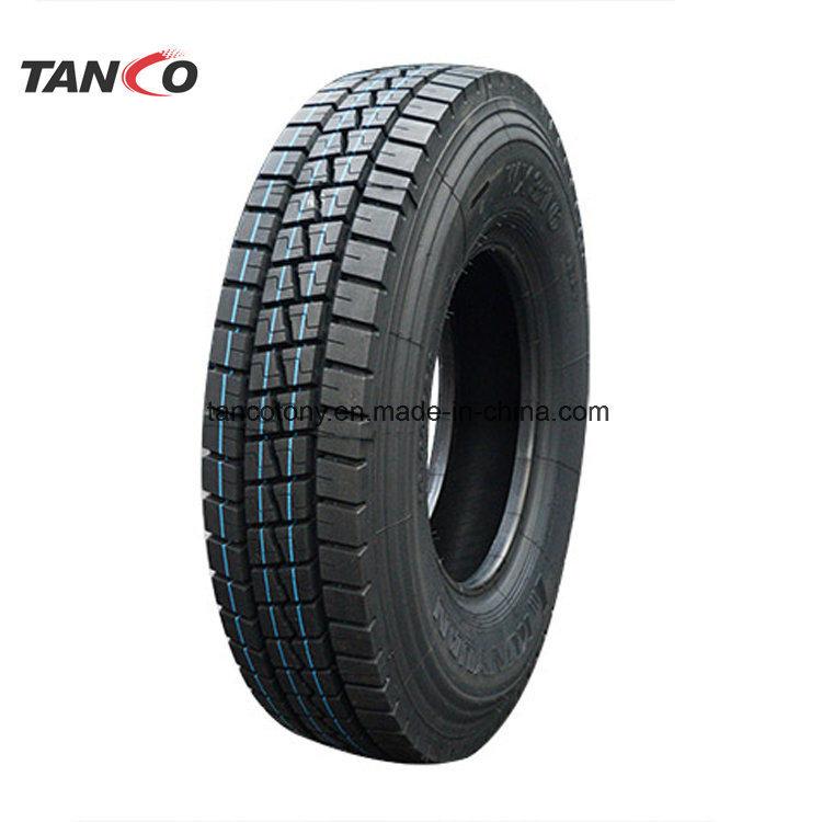 10.00X20 Truck Tire Kapsen Wholesale Commercial Truck Tires