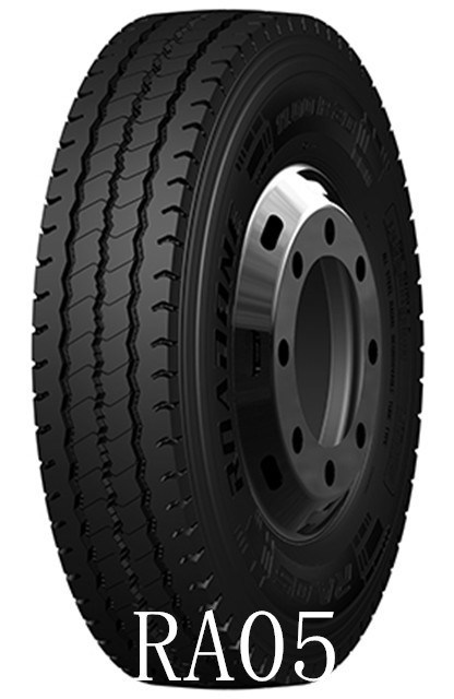 Chinese Famous Brand Linglong Onyx Jinyu Sailun Truck Tires 11r. 22.5 12r22.5 315/80r22.5 Truck Tire From Shandong Dongying