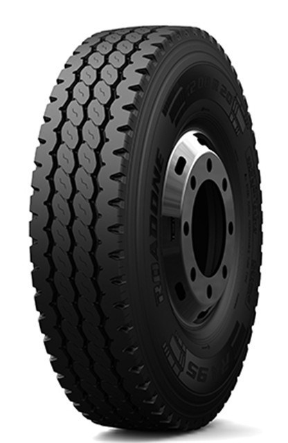 Semi Truck Tires 295/75/22.5 Doublestar Ling Long Goodride Thailand Japanese Wholesale Price Dump Tire for Truck for Vehicle R16-24